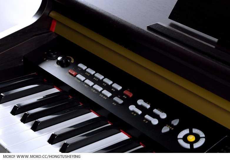 兴义电子琴