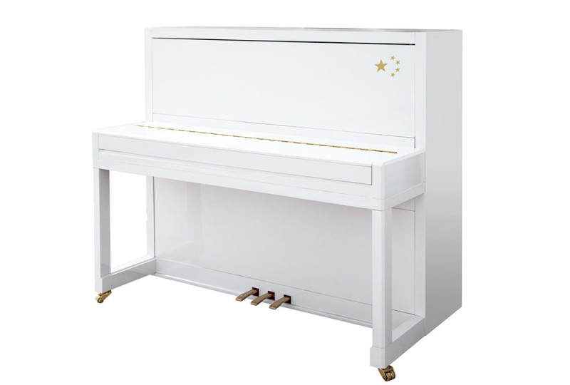 立式钢琴 H6Q