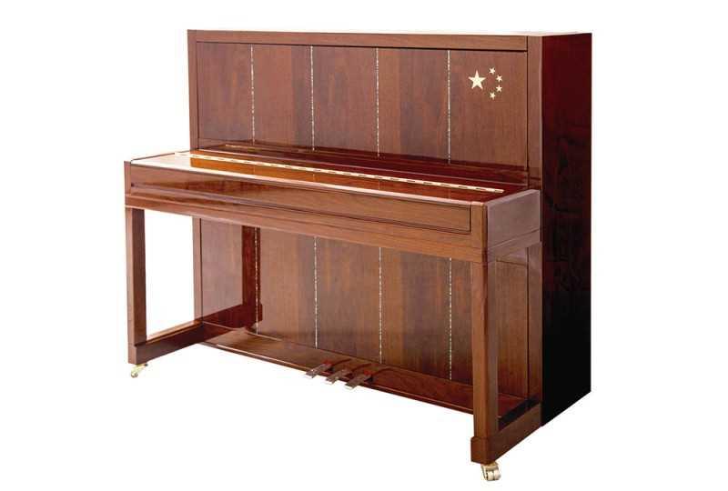 立式钢琴 H6T