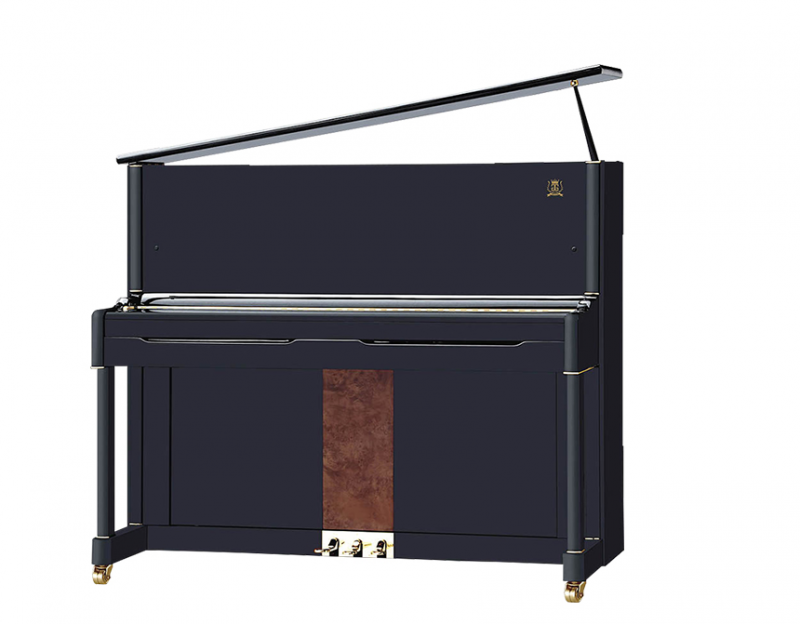 格里格钢琴G-10