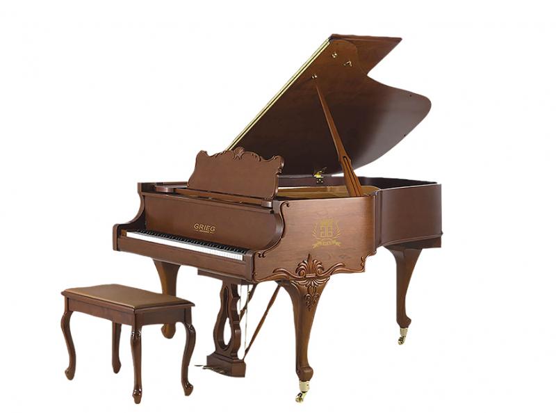 格里格钢琴G-72奥地利皇室用琴