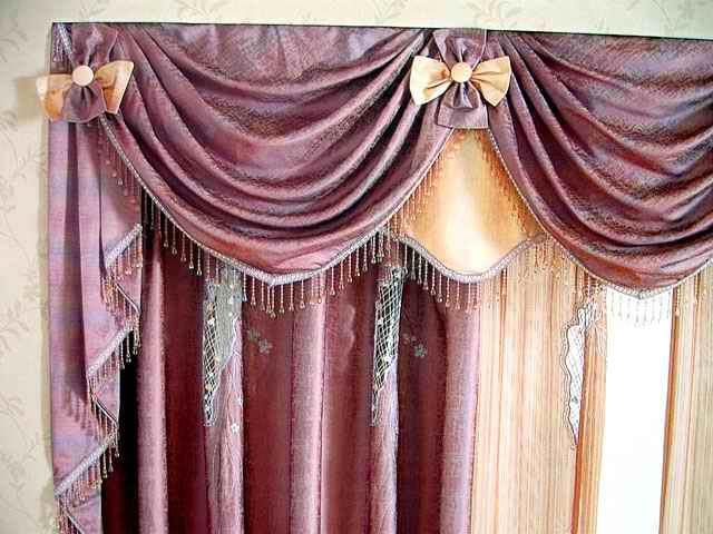 贵州窗帘布