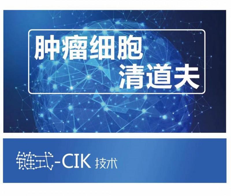 链式-CIK技术