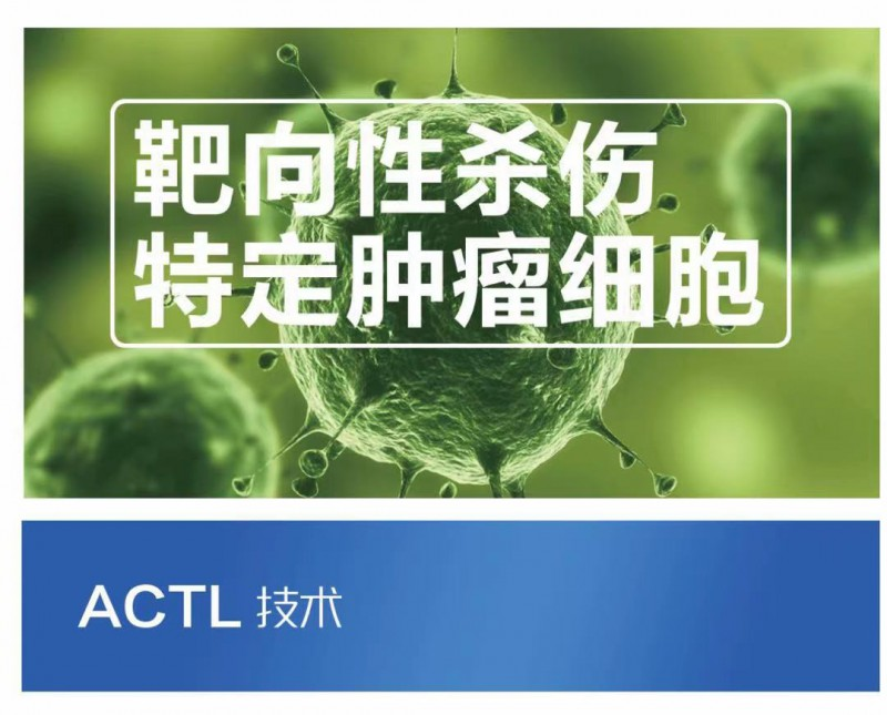 ACTL技术